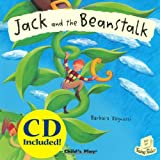 Jack and/Beanstalk(bk w/CD)(Age 3-7)