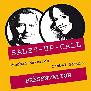 Präsentieren (Sales-up-Call) Hörbuch