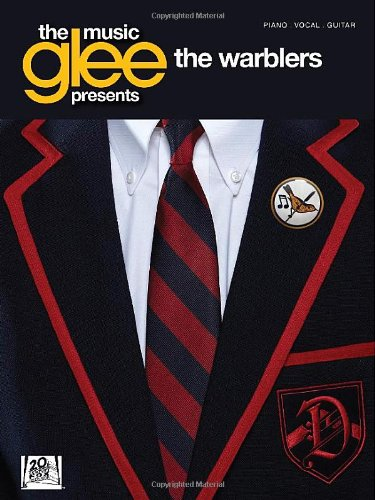 glee the music the warblers by glee cast music for the songs of the