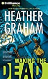img - for Waking the Dead (A Cafferty and Quinn Story) book / textbook / text book