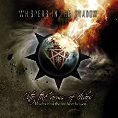 Whispers In The Shadow - Into The Arms Of Chaos
