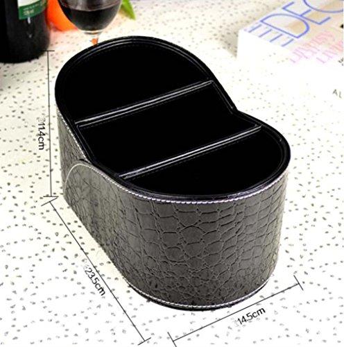 tbqing-creativo-in-pelle-telecomando-scatola-portaoggetti-corticale-cellulare-cosmetici-box