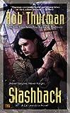 Slashback (Cal Leandros)