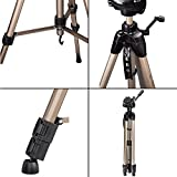 Hama Star 63 Tripod with Carry Case