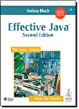 Effective Java (2nd Edition) (0321356683) by Bloch, Joshua
