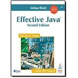 Effective Java (2nd Edition) ~ Joshua Bloch