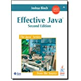 "Effective Java: A Programming Language Guide (Java Series)von ""Joshua Bloch"""