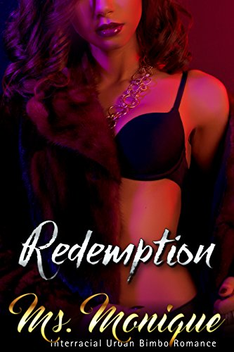 redemption-interracial-urban-bimbo-romance-mind-control-book-1-english-edition