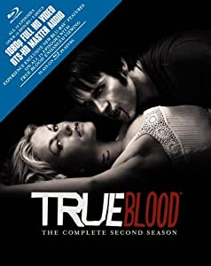 True Blood: The Complete Second Season [Blu-ray] (Bilingual)