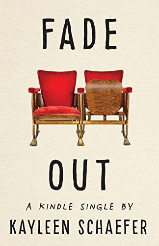 Fade Out (Kindle Single)