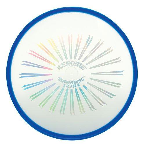 Aérobie - 801005 - Jeu De Plein Air - Superdisc Ultra - Coloris aléatoire