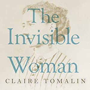 The Invisible Woman Audiobook