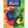 Houghton Mifflin Math (Grade 4)