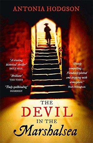 The Devil in the Marshalsea (Thomas Hawkins)