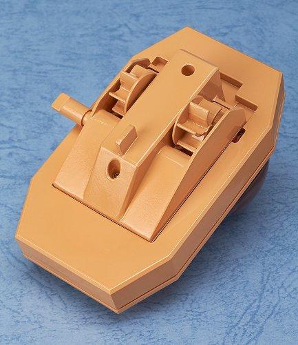 お風呂これくしょん 艦隊これくしょん -艦これ- 赤城 (ノンスケール ABS&非フタル酸PVC塗装済みフィギュア)