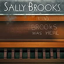 For Shaving Radio/TV Program by Sally Brooks Narrated by Sally Brooks