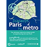Discover Paris by Metro ~ Aur�lie Clair