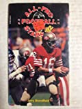 img - for All Pro Football Stars '82 book / textbook / text book