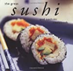The Great Sushi & Sashimi Cookbook (G...