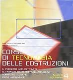 Corso di tecnologia delle costruzioni 4