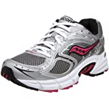 Saucony Women's Grid Cohesion NX Running Shoe