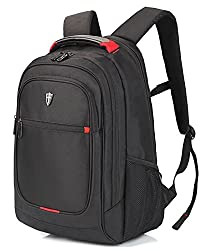 Victoriatourist V6019 Laptop Backpack College Rucksack Business Travel Hiking Daypack Fits Macbook Pro/Most 15