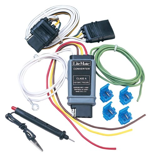 Find Discount Hopkins 46155 Taillight Converter Universal Kit