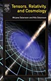 img - for Tensors, Relativity, and Cosmology by Nils Dalarsson (2005-03-21) book / textbook / text book