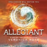 Allegiant: Divergent Trilogy, Book 3 | Veronica Roth
