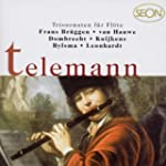 Seon - Telemann (Triosonaten)