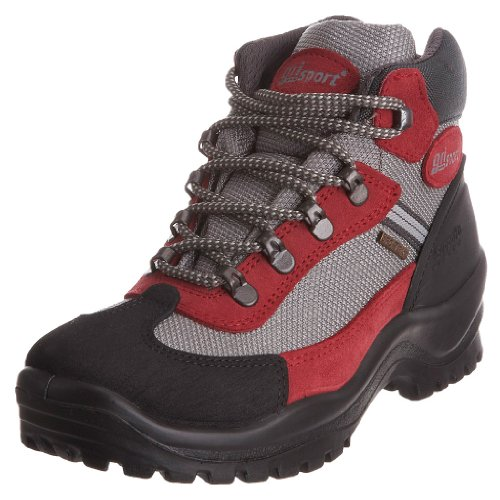 Grisport Women's Cairo Fuchsia Hiking Boot CLG681 3 UK