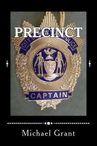 Book: Precinct by Michael Grant