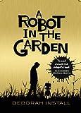 Omslagsbilde av A Robot in the Garden