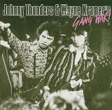 echange, troc Johnny Thunders & Wayne Kramer's Gang War - Gang War