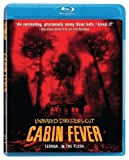 Cabin Fever [2002] [US Import] [Blu-ray] [Region A]
