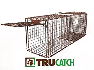 Traps - Small Animal Traps by Tru Catch