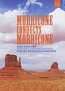 Morricone Conducts Morricone [Import]