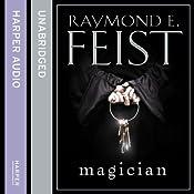 Magician | Raymond E. Feist