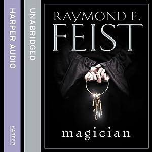 Magician Hörbuch