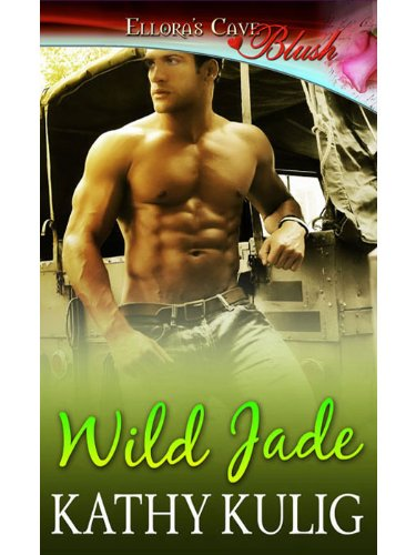 Kathy Kulig - Wild Jade