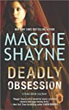 Deadly Obsession (A Brown and de Luca Novel)