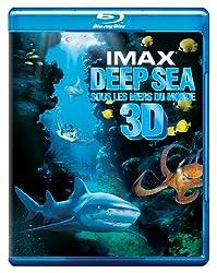 Deep Sea 3d [Blu-ray]
