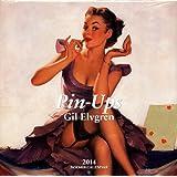 WK-14 PIN-UPS GIL ELVGREN