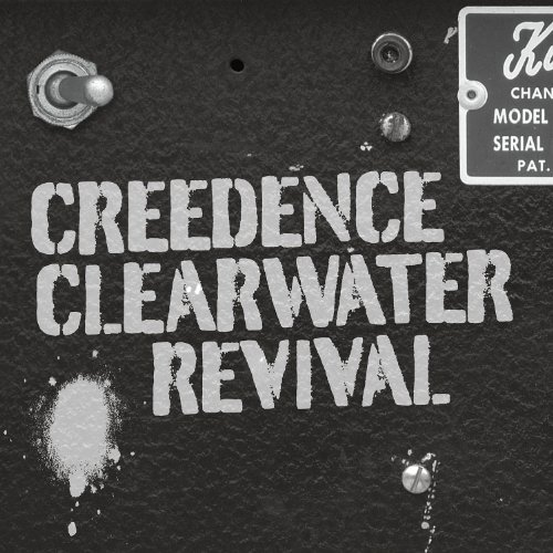 Creedence Clearwater Revival - Green River _ Willy And The Po - Zortam Music
