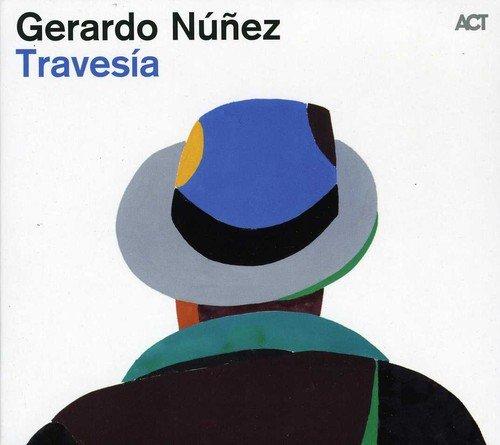CD : GERARDO NUNEZ - Travesia