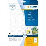 Herma 4380 Etiketten 900 Stück weiß