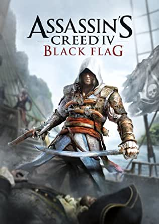 Assassin's Creed 4 [Téléchargement]