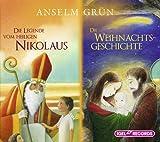 Die Legende vom Heiligen Nikolaus / Die Weihnachtsgeschichte