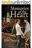 Memories of the Heart (The Memories Series Book 1)