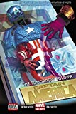 img - for Captain America Volume 5: The Tomorrow Soldier (Marvel Now) (Captain America: Marvel Now) book / textbook / text book